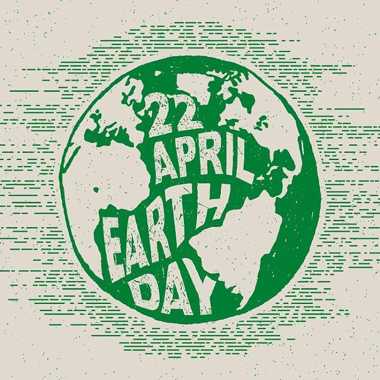 Happy #EarthDay!!