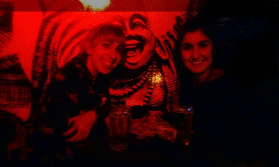 #beernes #bagus #laslomitas #friends #amigas #salieronlasviejis