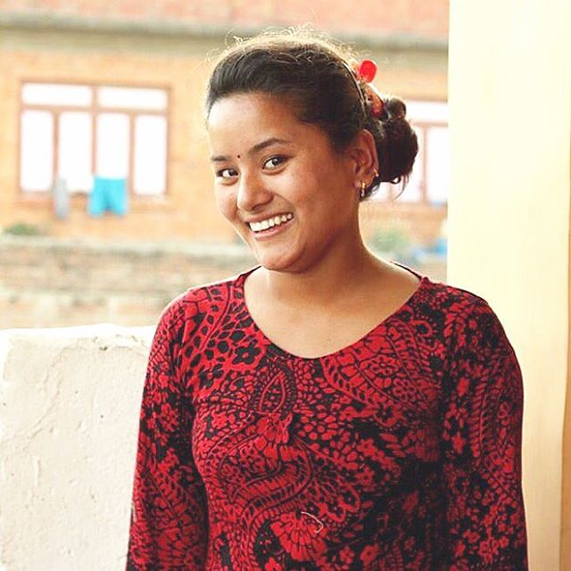 "Wise words from Santha, seamstress at EST WST production facility, 21 yrs. old: ""I learned from my family and friends how to be a wife. I learned only from my work that it feels better to know how to work hard than to know how to do nothing.""#estwst..."