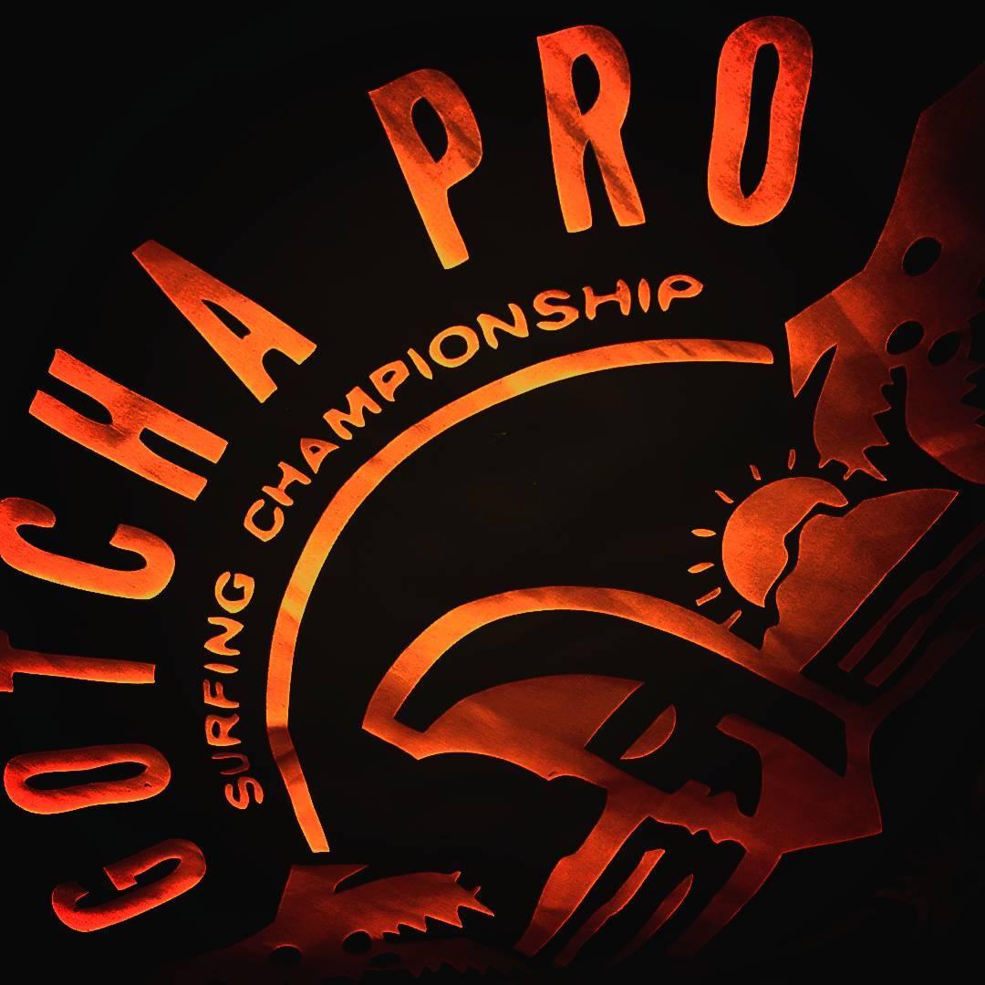 GOTCHA PRO / Surfing Championship ⚡
