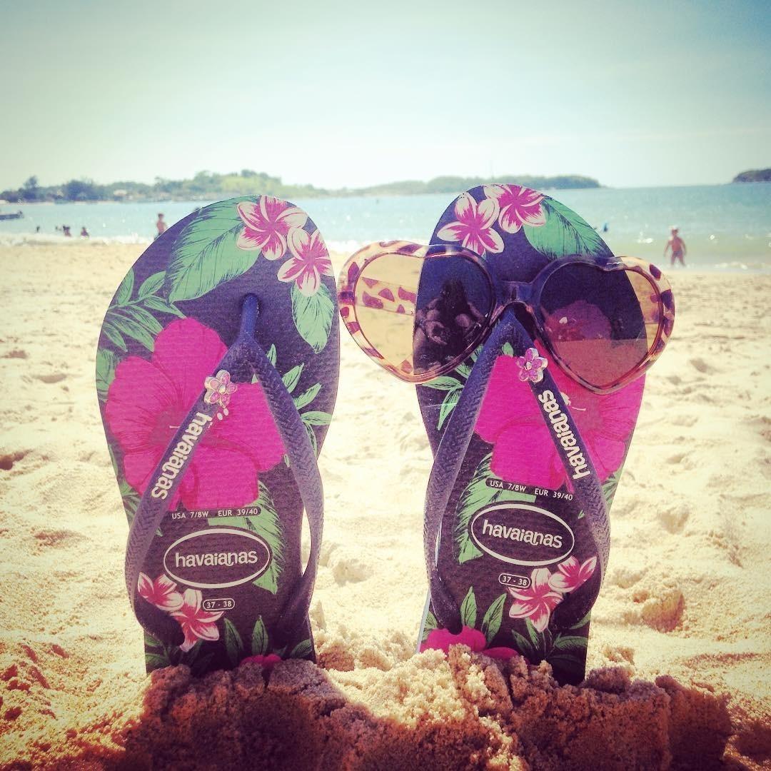 #TôDeHavaianas #HavaianasMoment #VoyConHavaianas #pink @anaebrayner