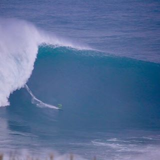 The WSL Big Wave Awards are going down tonight!  Congrats to Body Glove ambassador @mcnamara_s for his 2 nominations including this beast from Nazare, Portugal.  Tune in tonight 8pm PDT to see who brings home the hardware. Photo:  Andre Botelho...