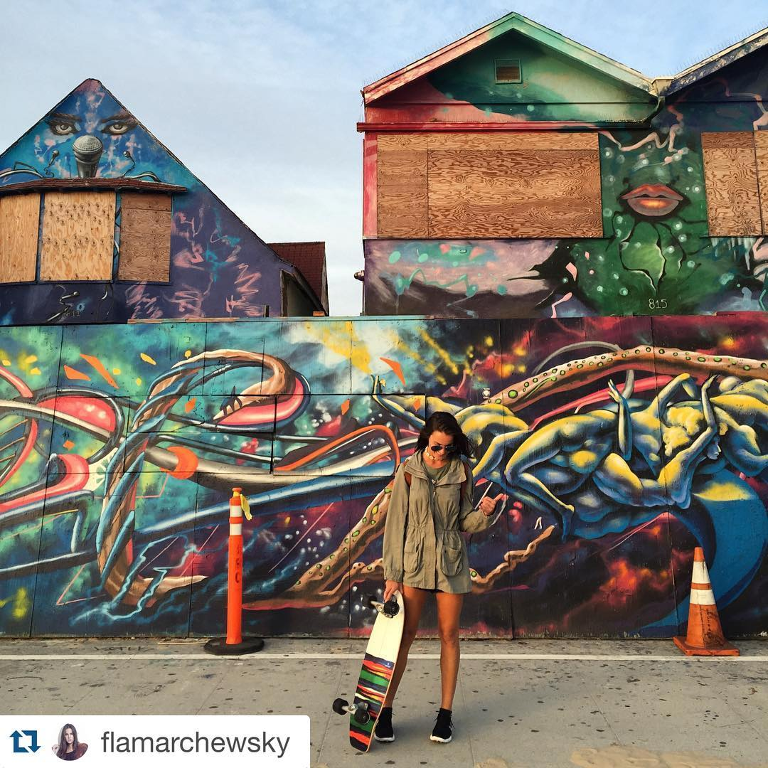 #Repost @flamarchewsky with @repostapp. ・・・ Colorful Venice ❤️