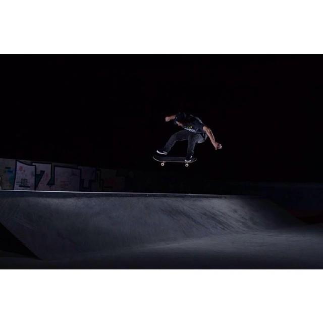 @renatodonadei  Backside Flip 270 Alley-Oop  Foto: Rodrigo Alfonso  Parque Sarmiento #skatevans #skate #skateboarding #vansskate #teamvans