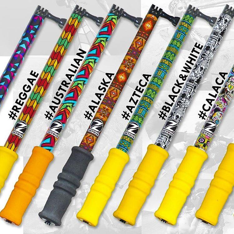 Cual es tu #ZephyrPole preferido? Conseguilos en nuestro #ShopOnline! ➡ www.zephyrgear.com.ar