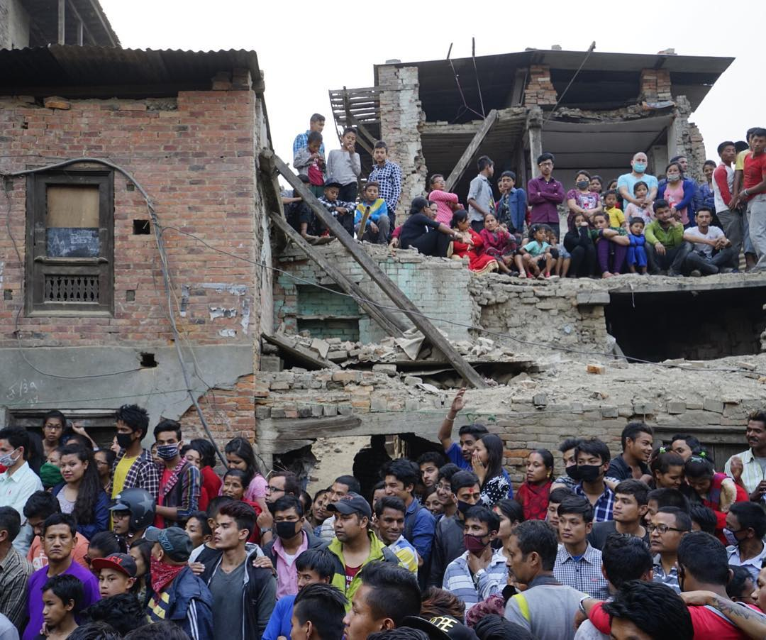 Today marks the one year anniversary (on the Nepali calendar) of the first earthquake that hit Nepal in 2015. Over 250,000 homes were destroyed and close to 9,000 people lost their lives. Rebuilding efforts are progressing slowly, but the country...