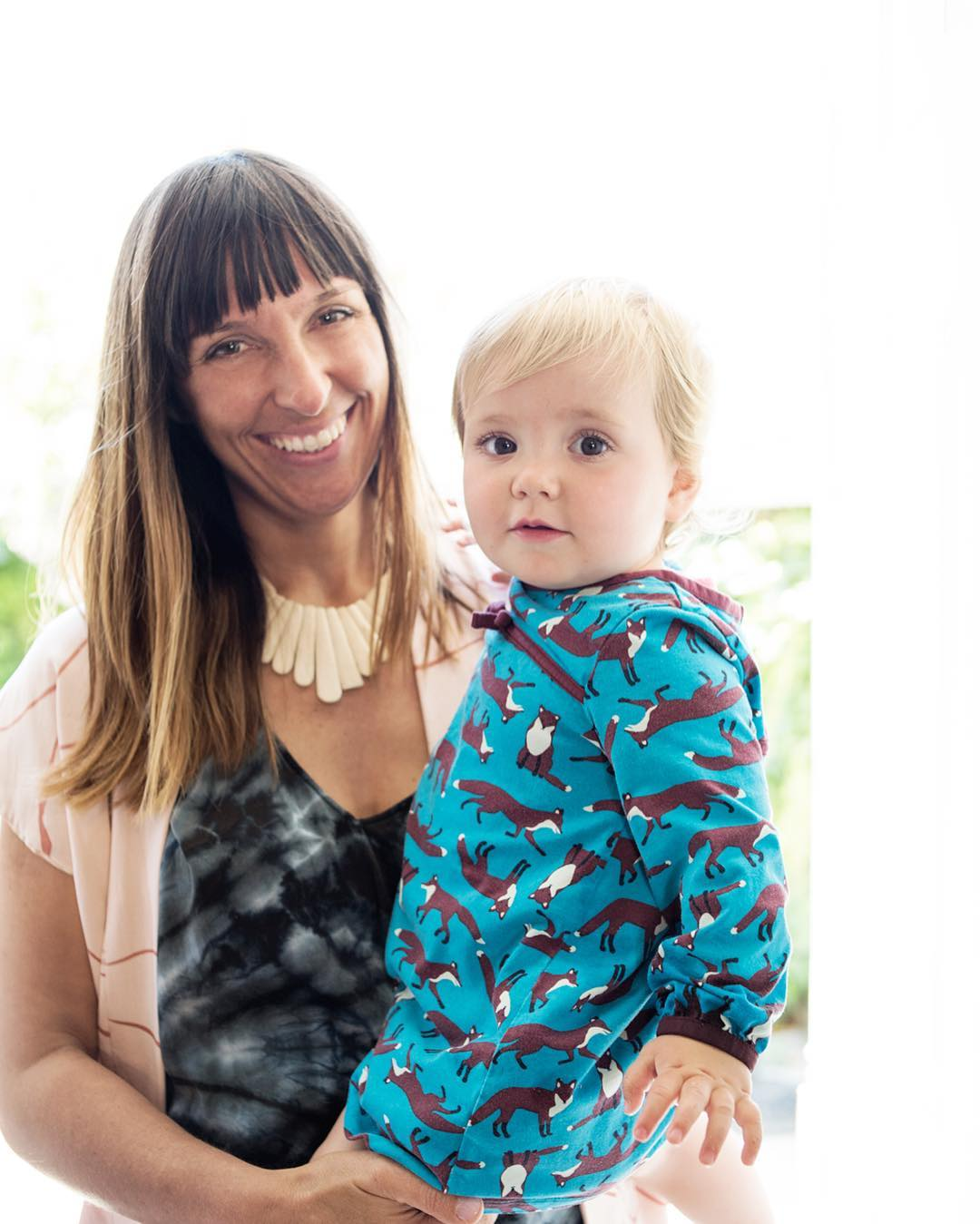 Happy birthday weekend to Seea designer Amanda Chinchelli, the seeababe that started it all!