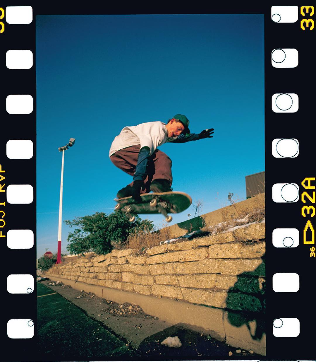 @joshkalis: #LifeOnVideo is a 5 part video series following Josh's rise from the early days through skateboarding's ranks on his way to legend status.  Episode 1 is now playing on the @berrics. Photo: @BlabacPhoto #JoshKalis #DCShoes