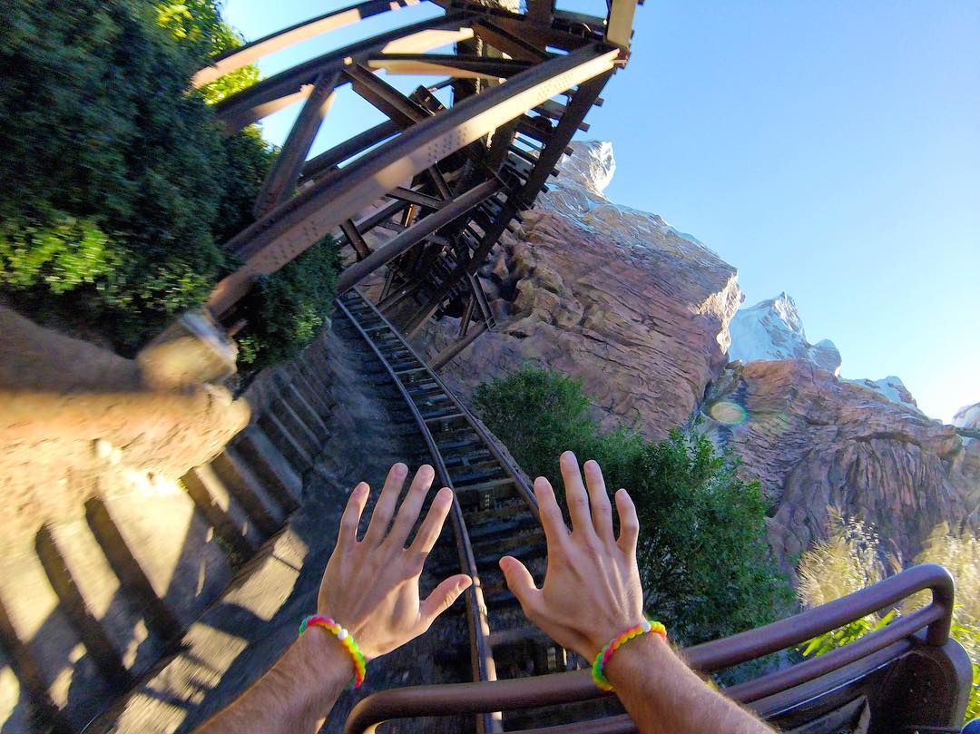 The ride of a lifetime! #livelokai