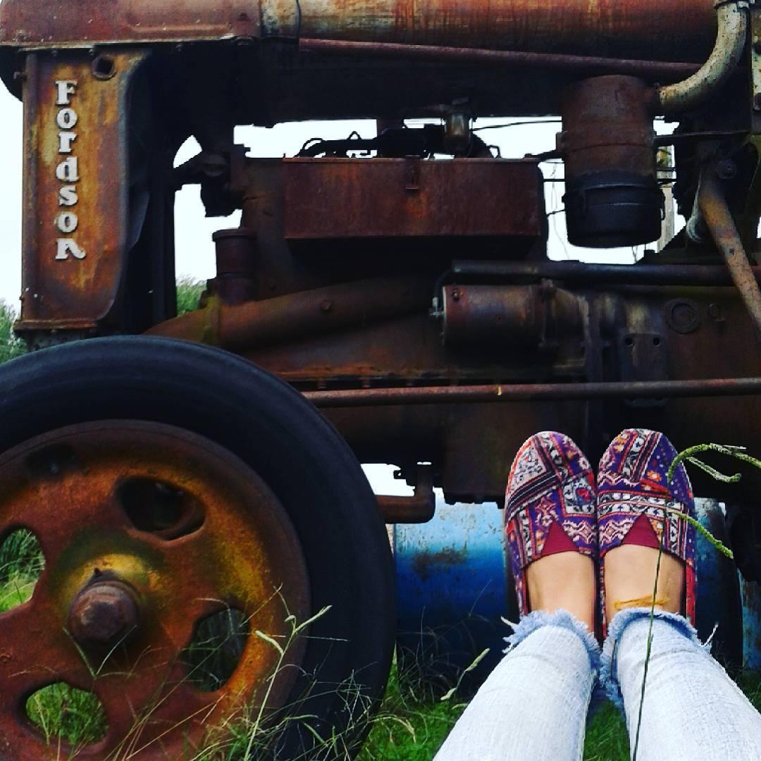 Mañanas campestre  #Perkyshoesar #misperky  #folk #Uruguay #uy #alpargatas