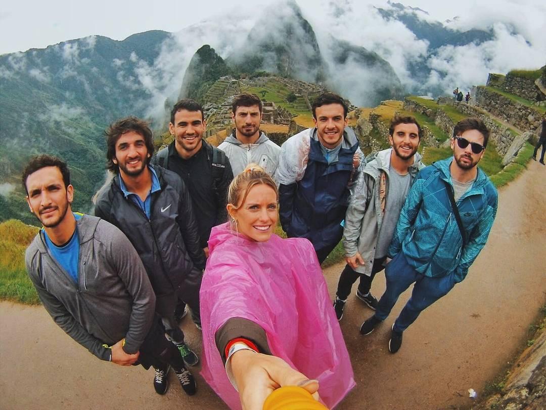 @melchorlez desde #MachuPichu #Peru