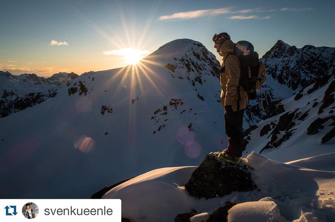 SP athlete @svenkueenle // #soulfulsituations