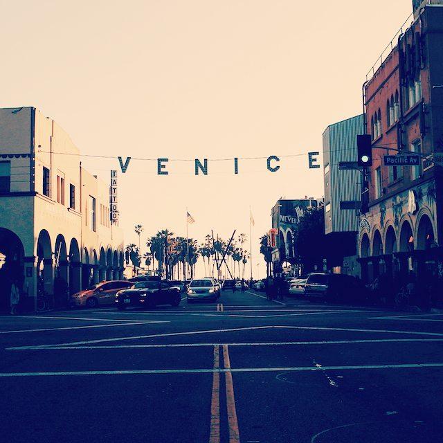 #Venicetime #Venicebeach