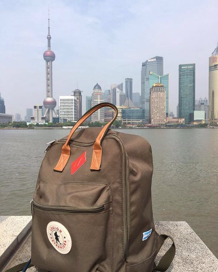 Hello Shangai