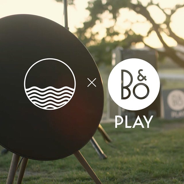 Excited to announce we've partnered with iconic audiomaker @beoplay for a series of musical + culinary experiences to support up-and-coming musicians we're excited about, in some of the most beautiful locations in the world.  SESSION // 001 took place...