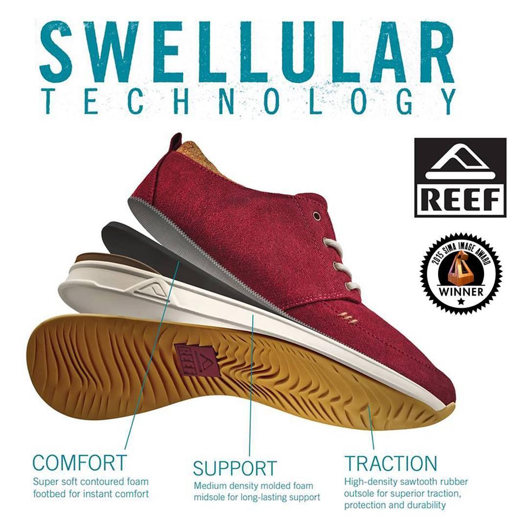 """Reef Rover ganó el premio categoría """"Footwear"""" en The SIMA Image Awards! #Justpassingthrough #Reefrover #AW  Encontralas en la Tienda Online!! Buscando el Link en nuestra bio"""
