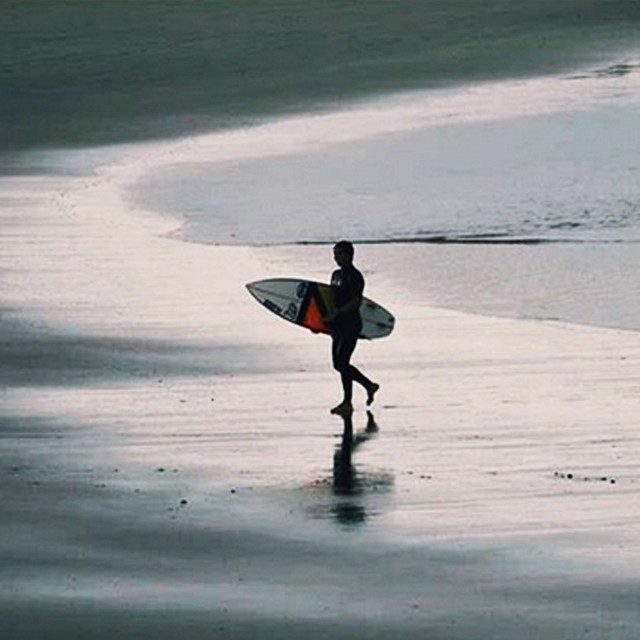 Ya planeaste tu próximo #surftrip?