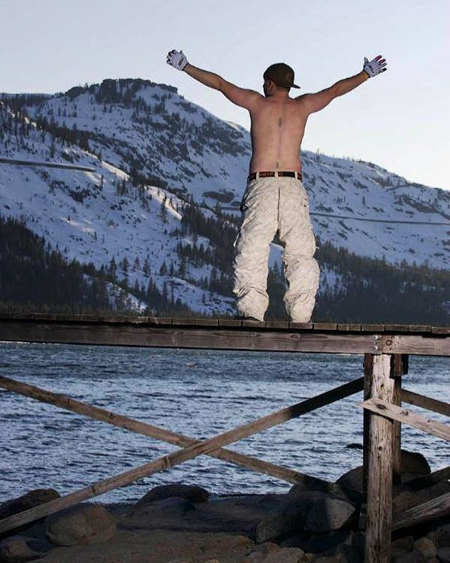 THIS FRIDAY, will mark 10 years for #HighFivesFounder Roy Tuscany's Spinal Cord Injury, it has been a tradition to jump in Donner Lake every year on the anniversary date, April 29th. Would love everyone to join, please meet at Donner Lake Kitchen at...