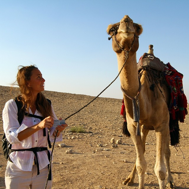 Excuse me, do you take credit card? #lsrael #safari #negev #bedouin #adventure ....#lost @patagonia photo by @tmrosenfeld
