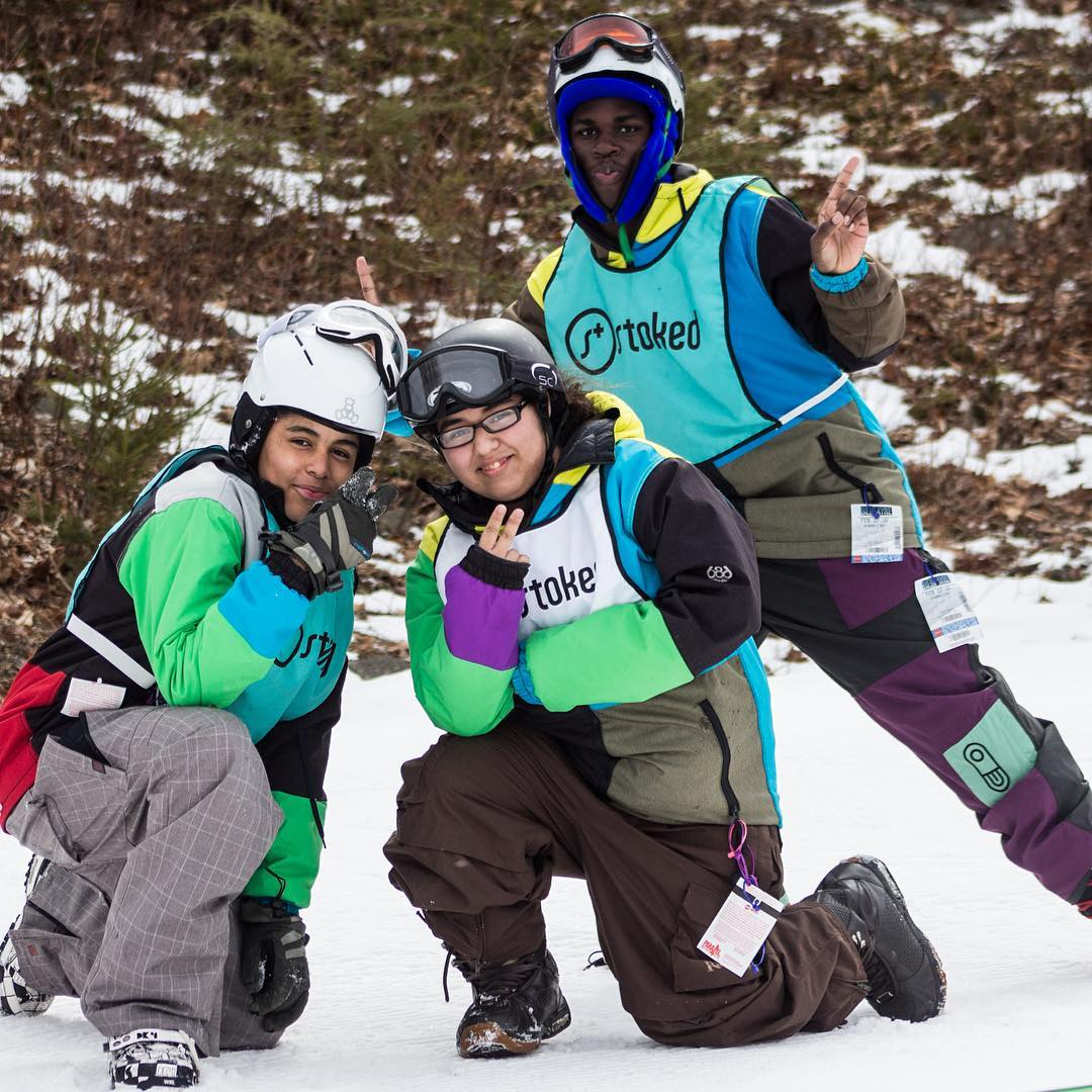 We had a stellar snow season this year and are already hyped up for next winter! If you're a snowboarder and are looking for an easy way to help out, consider donating your gently used snow gear! We're accepting all sizes of jackets, pants, boots,...