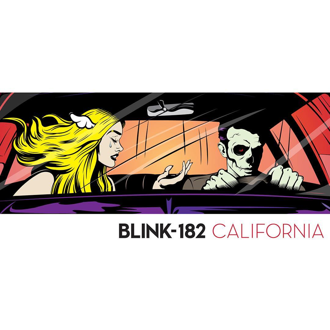 @blink182 just dropped its new single 'Bored To Death' on blink182.com.  They're gonna rock #XGames Austin in June!