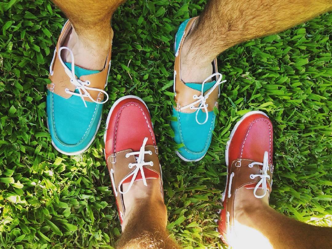 Cuál va mejor con vos? Aqua o Cherry Twins Conseguilos en www.twinsdw.com  #TwinsStyle #calzado #shoes  #oferta #sale #zapatos #nauticos #aqua #cherry