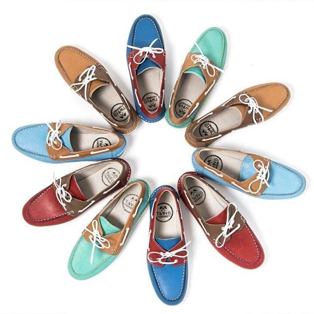 Ahora encontrá  los tuyos en @netshoes_argentina en hasta 12 cuotas. Entra a: http://www.netshoes.com.ar/zapatillas/masculino/twins  #netshoes #TwinsStyle #color #nauticos #zapatos #calzado #modahombre #mensfashion #instashoes #chooseyourcolor...