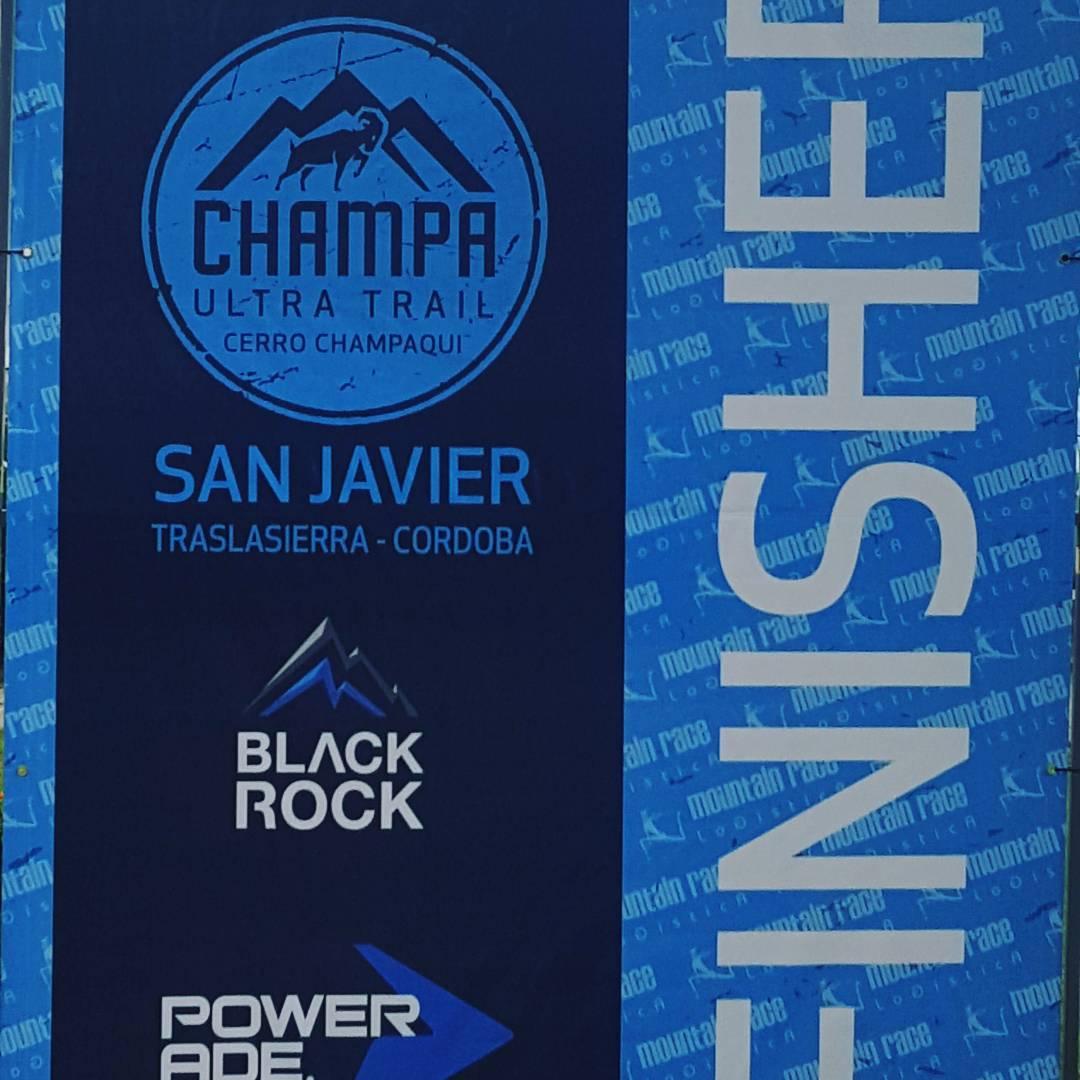 CHAMPA Ultra Race 30-04-16
