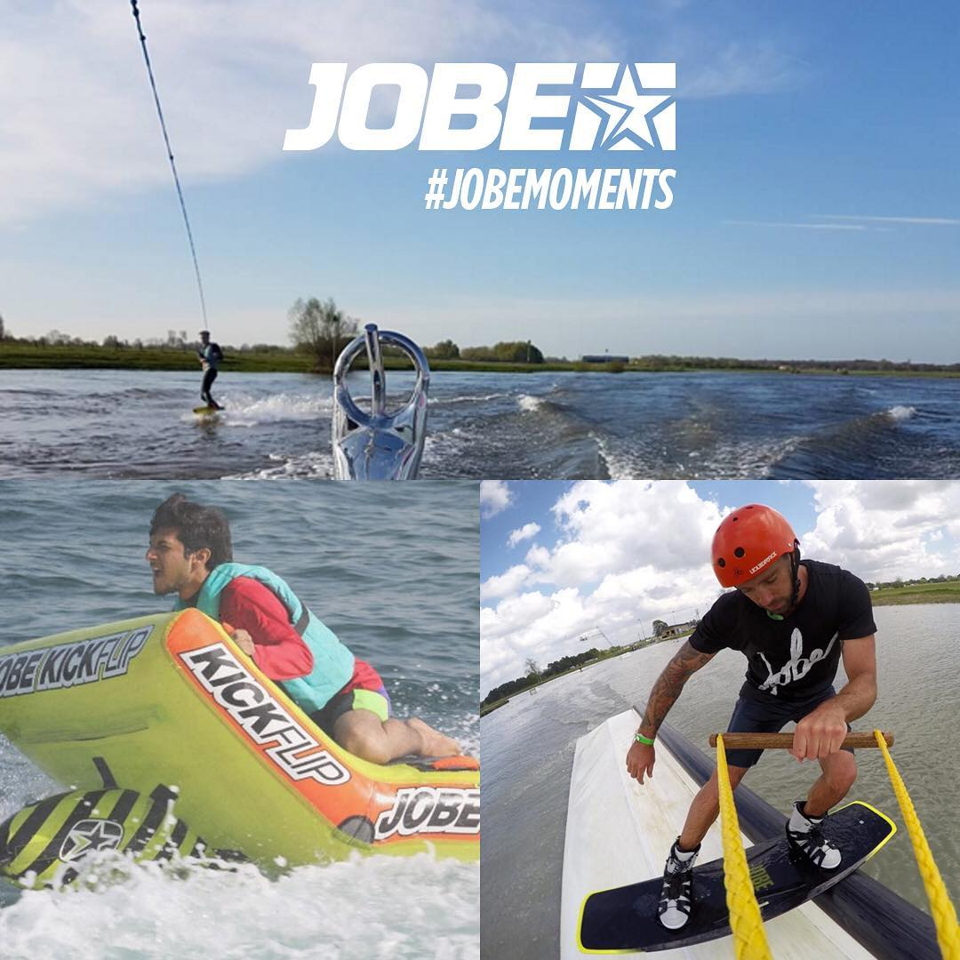 @aliahmedchaudhry @keith.morrison @martijn_schreuder are living the GOOD LIFE. Share your #jobemoments with us