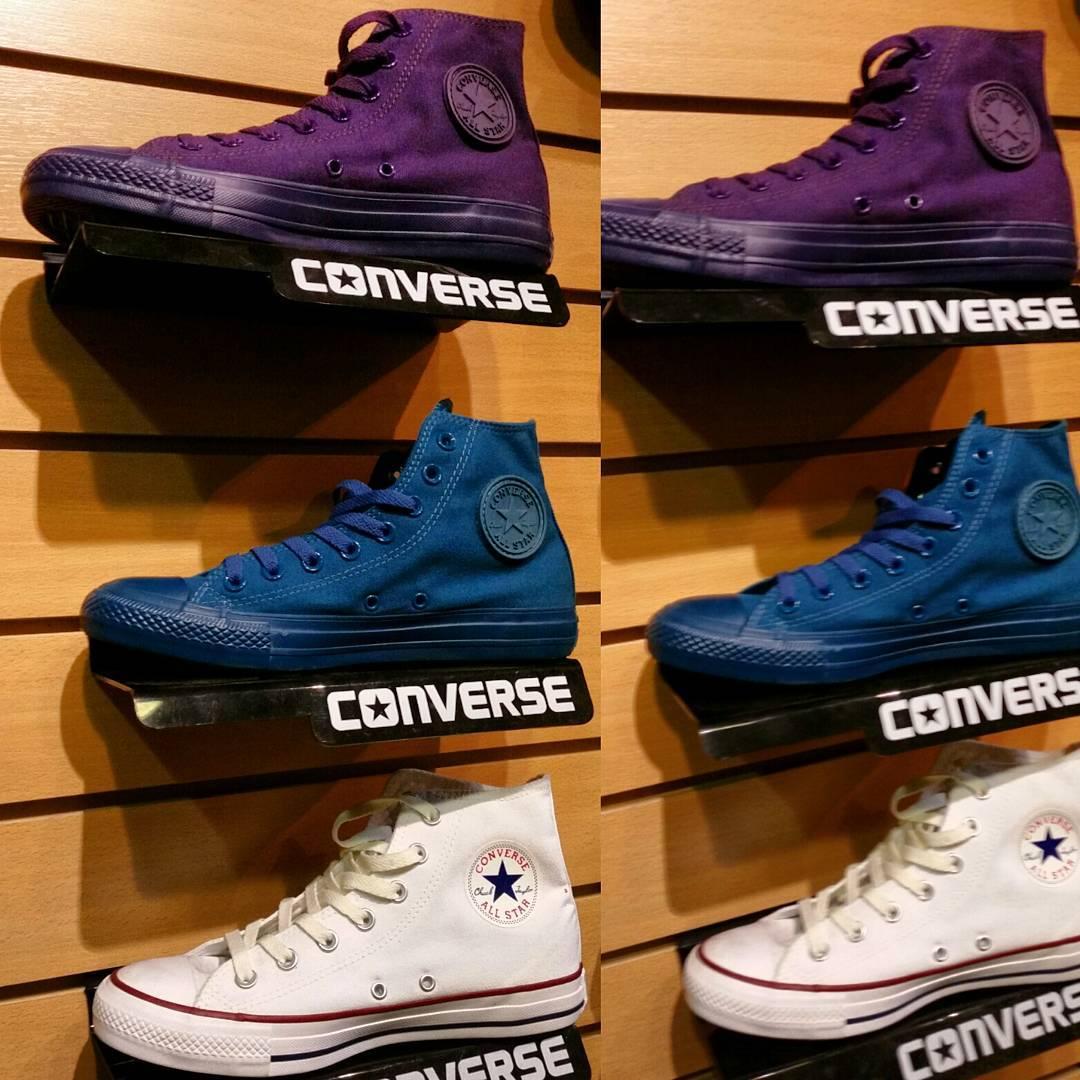 #allstarmonochrome #chucktaylor #converseallstar