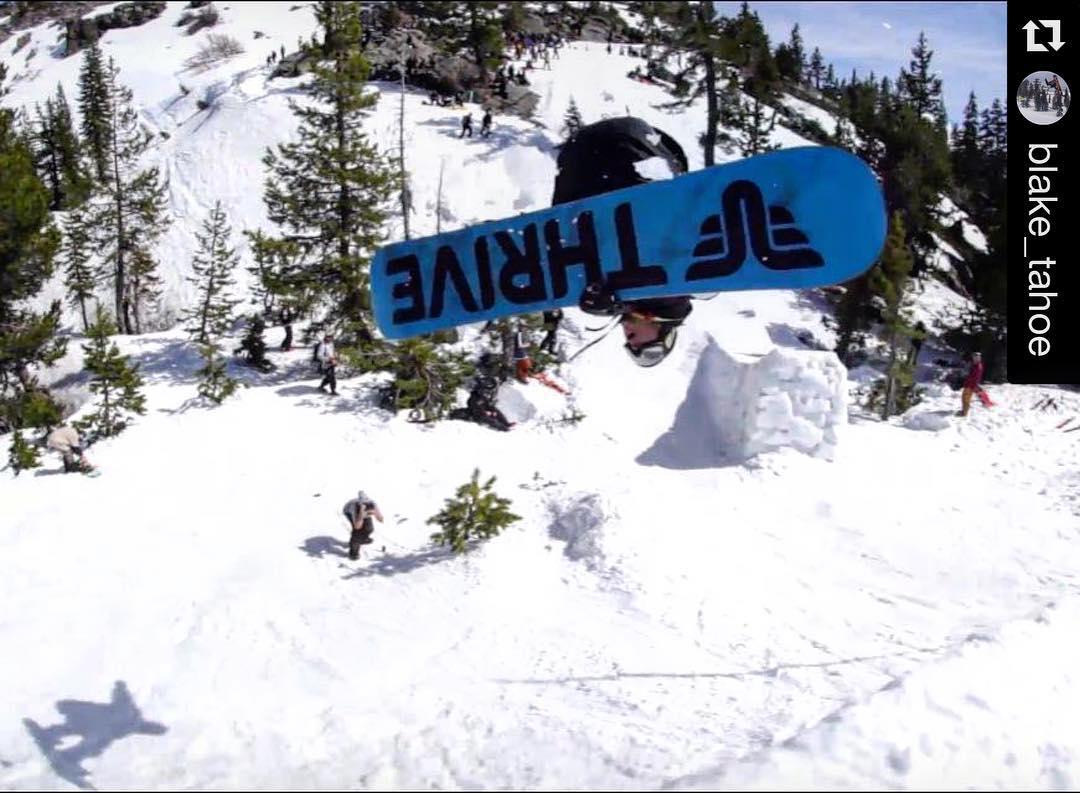 #Repost @blake_tahoe #snowboarding #tahoe #gremlingamez @peterdayphoto #thrivesnowboards #renegade