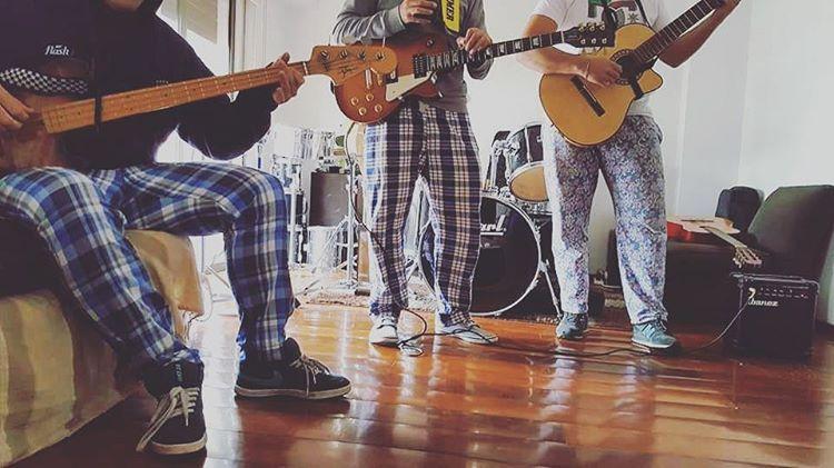 """""""La Mala Yunta"""" toca cumbia hoy en Shapo, Cabrera 4342 #CumbiaConOnda en #DomingosConOnda"""
