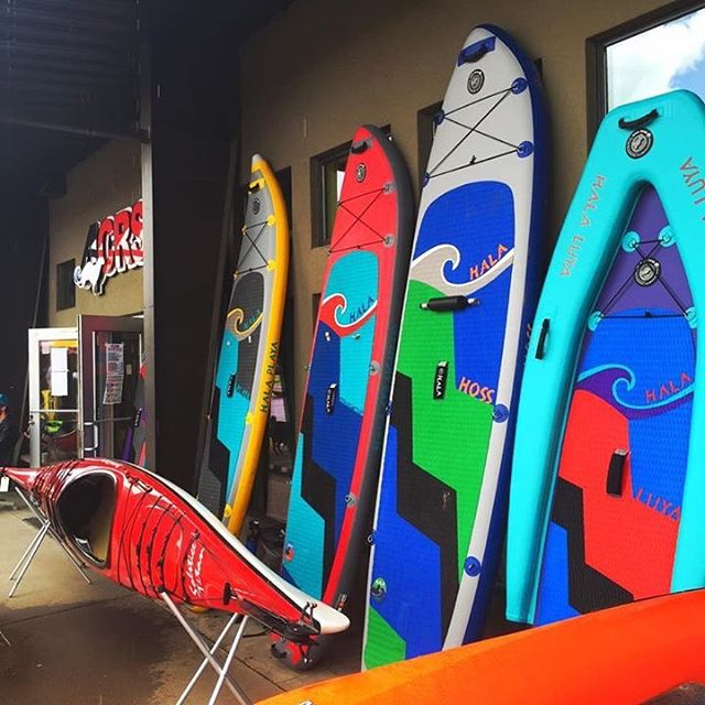 Come out to the 4 Corners Riversports sale in Durango!  #halagear #adventuredesigned #paddlewithfriends #isup #inflatable #standuppaddle #paddleboarding #suplifestyle #adventurers #sup #stand_up_paddle #paddle #paddleboard #whitewaterdesigned...