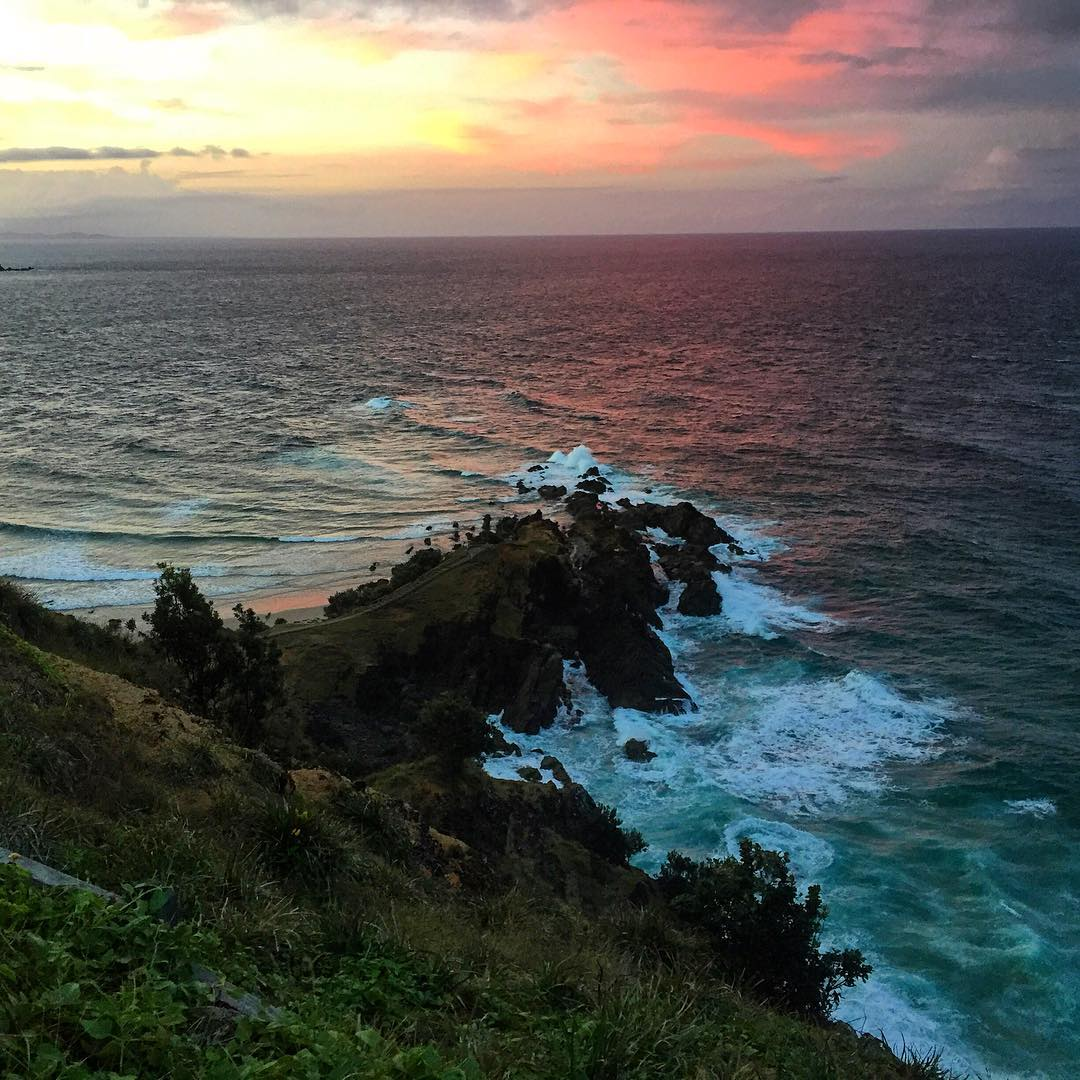 Southern Hemisphere like whoa PC @liam_duppy #ckth #lovematuse #ichibanisichiban