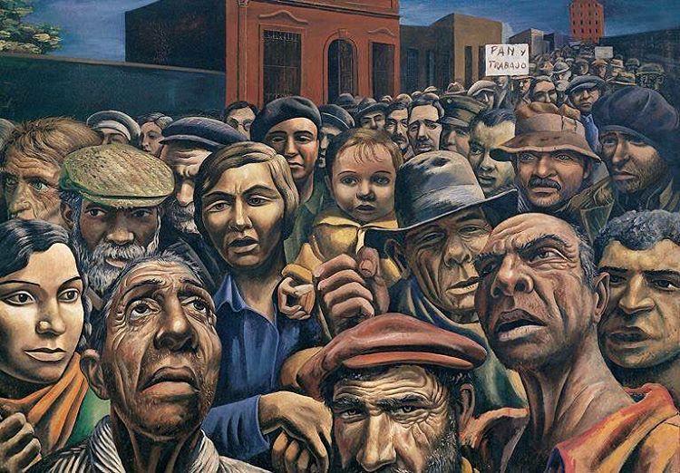 Lucha por tus derechos hoy y siempre, feliz día a todos los trabajadores en su día!
