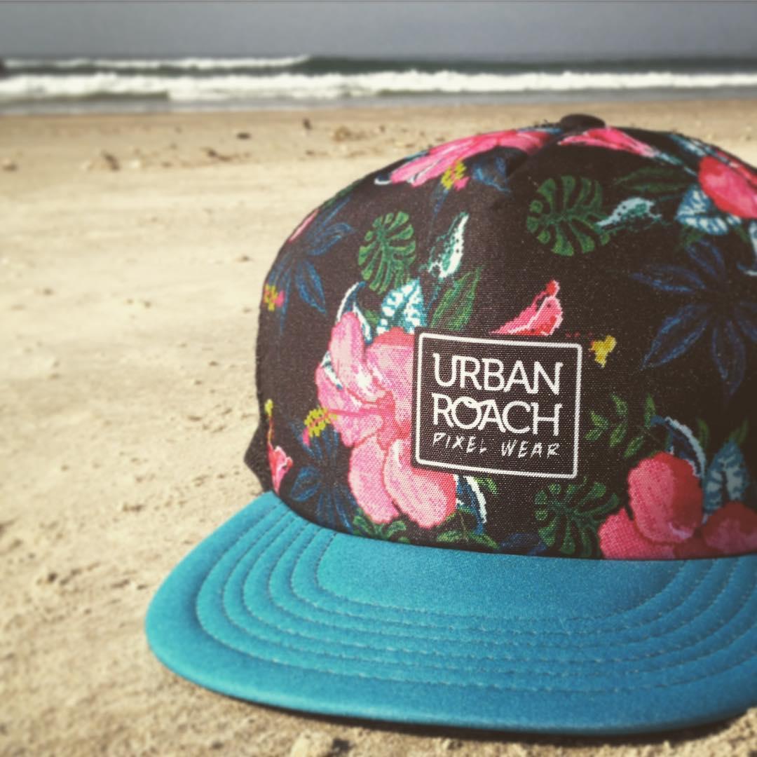 Extrañando el verano?ponete la #gorra #floripa y sentiras ese calorcito