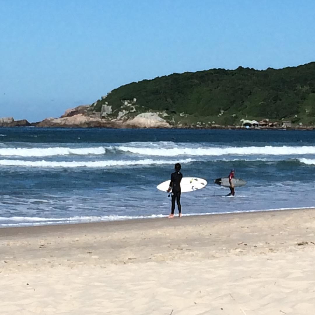 #diadeltrabajador #elparaisoexiste #Brasil #praiadorosa