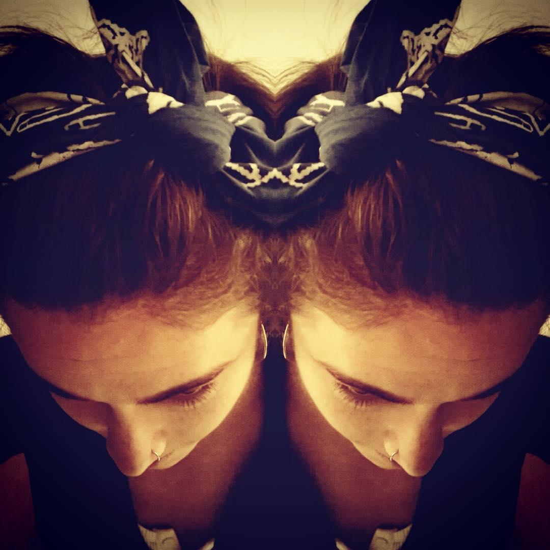 #bandana #girl