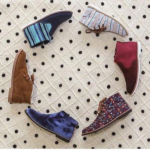 #westernboot y#walkerboot para todos los gustos!!!! #perkyshoesar #folk #Boots #shoes #indie