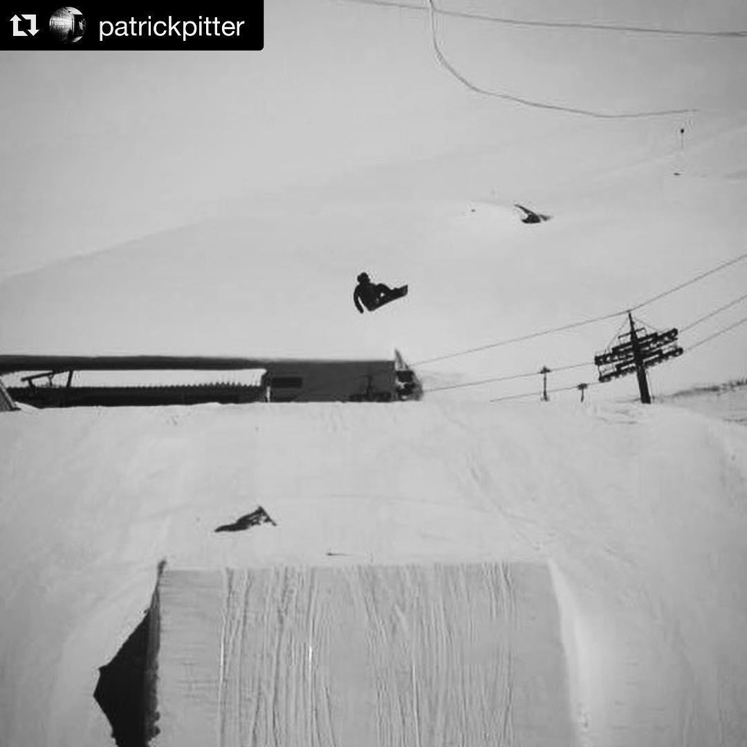@patrickpitter #snowboarding #austria #thrivesnowboards