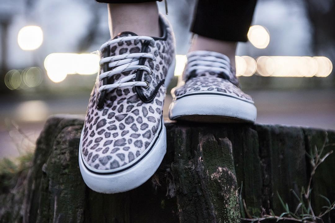 Spiral *CLASSICS ANIMAL STARS  Disponibles en spiralshoes.com  #SpiralShoes #ForHer #FW16 #FallWinter