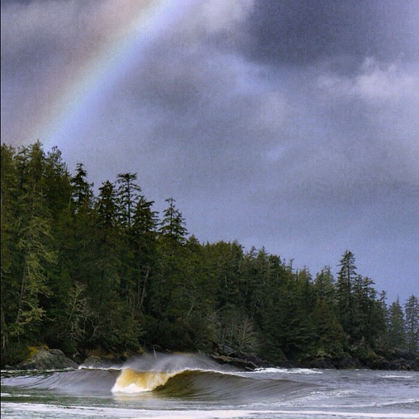 Canada surf threatened by oil industry @patagonia #groundswell