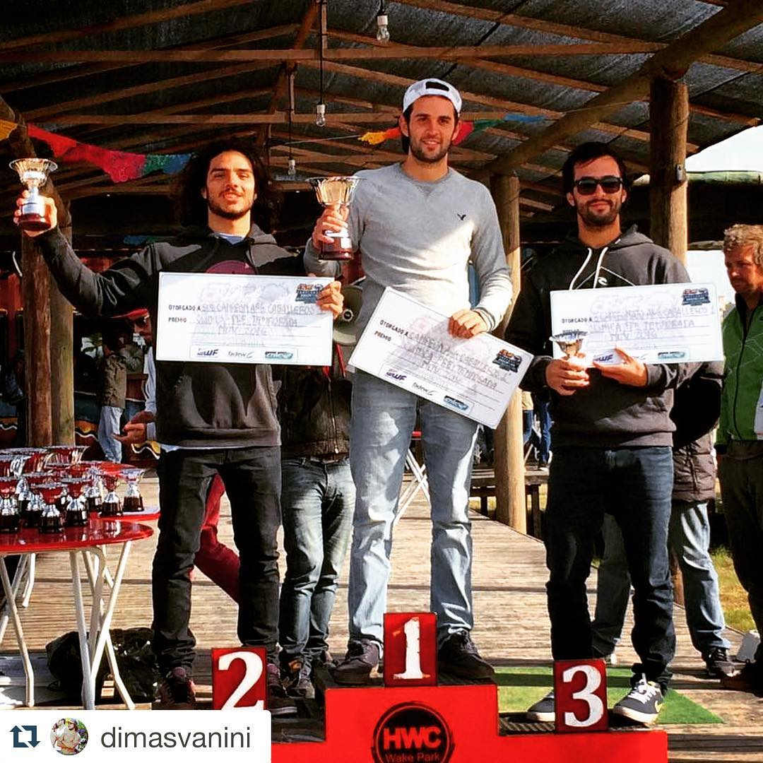 Felicitaciones para nuestro amigo y team rider @dimasvanini  por su 2do puesto en cab 1 de este añoo!!