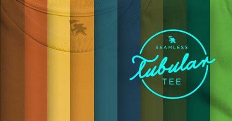 Nuestra coleccion de remeras incluye cortes sin costura lateral para mayor comodidad y durabilidad #tubulartees #gotcha #iconsneverdie