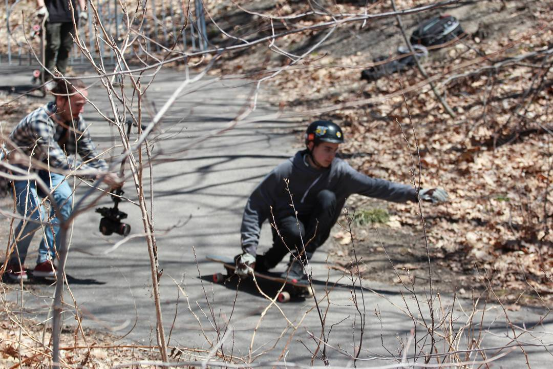 New video by @refinedmoment coming soon!  @kapune1 on the steep and narrow spot!  #restlessboards #restlesswim photo by @ltopart