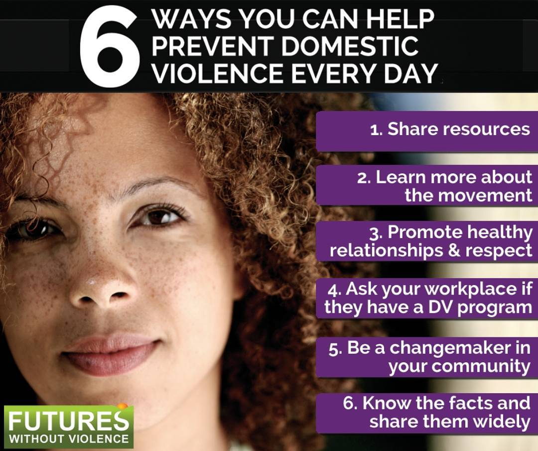 At Exposure we donate proceeds from our annual event to support survivors of domestic violence. Follow @futureswithoutviolence to learn more about what you can do to end the cycle. Image from @futureswithoutviolence