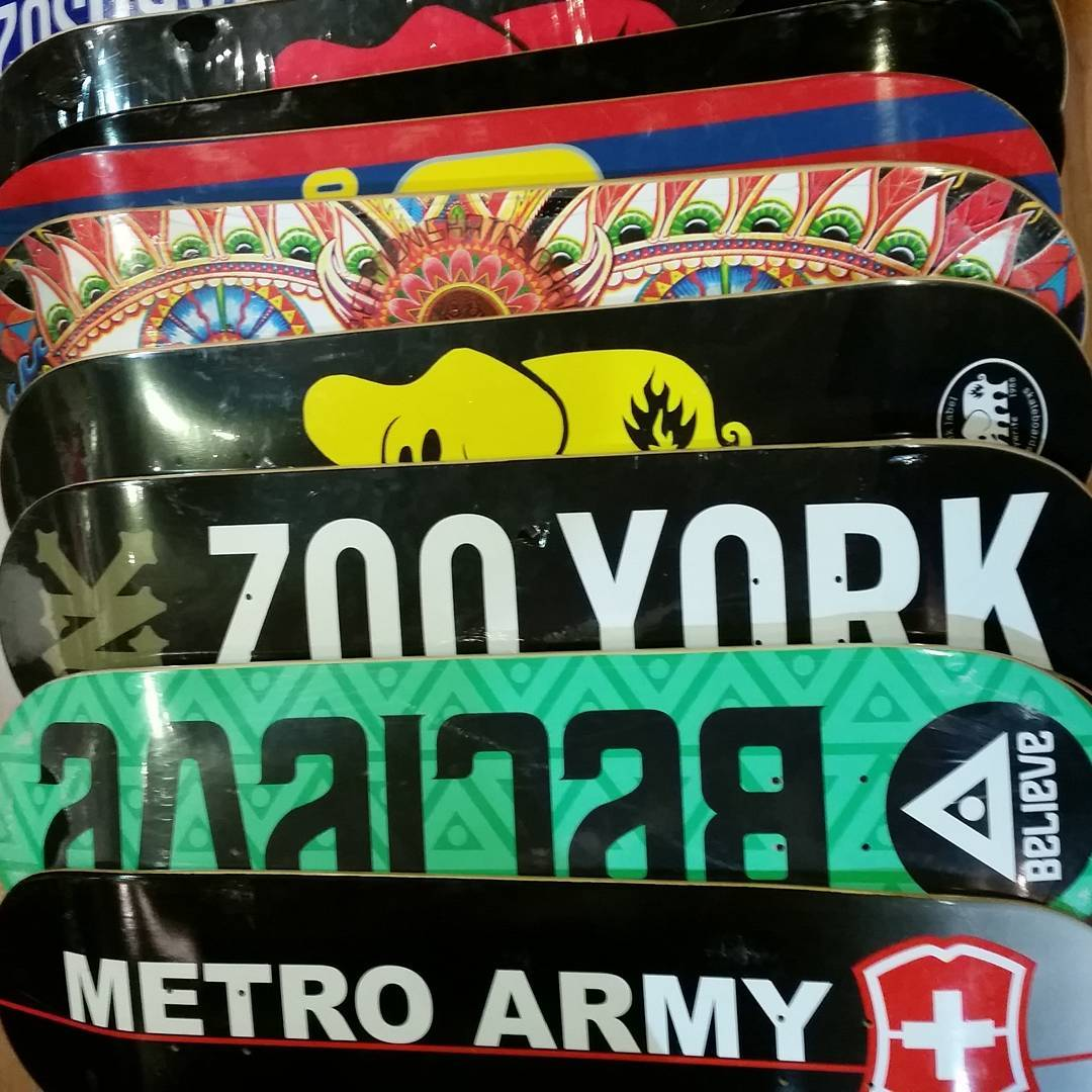 Maplesitos PriCe saver 800p #metroskateboards #zooyork #believeskateboards #creationskateboard #blacklabel