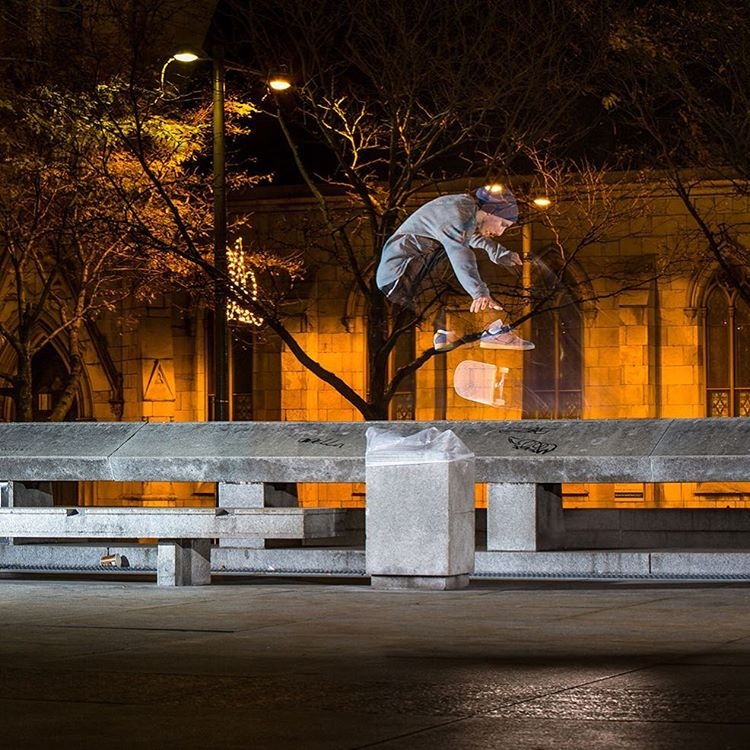 @TomAsta went off in his #RealStreet edit!  Click the link on our profile page to check it out. (