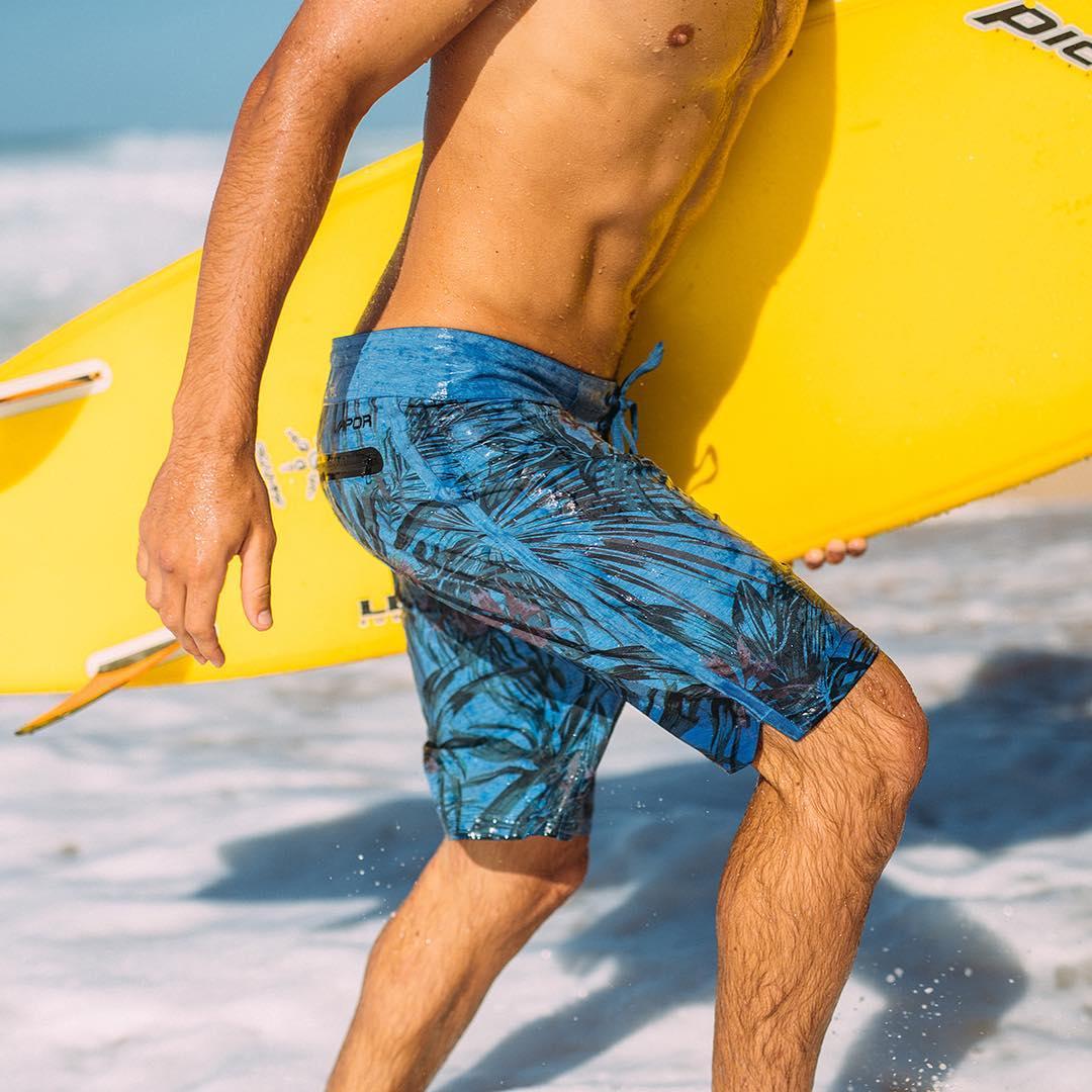 New #merci vapor boardshort now available on www.bodyglove.com #allthingswater #bodyglove