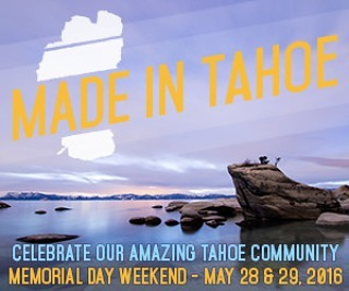 We are excited to be exhibiting at the Made in Tahoe Festival again this year hosted by @squawalpine! The event is held Memorial Day so it will be coming up quickly! We hope to see you there! #getoutside #laketahoe #xplorewild #graniterocx #outdoorsrocx